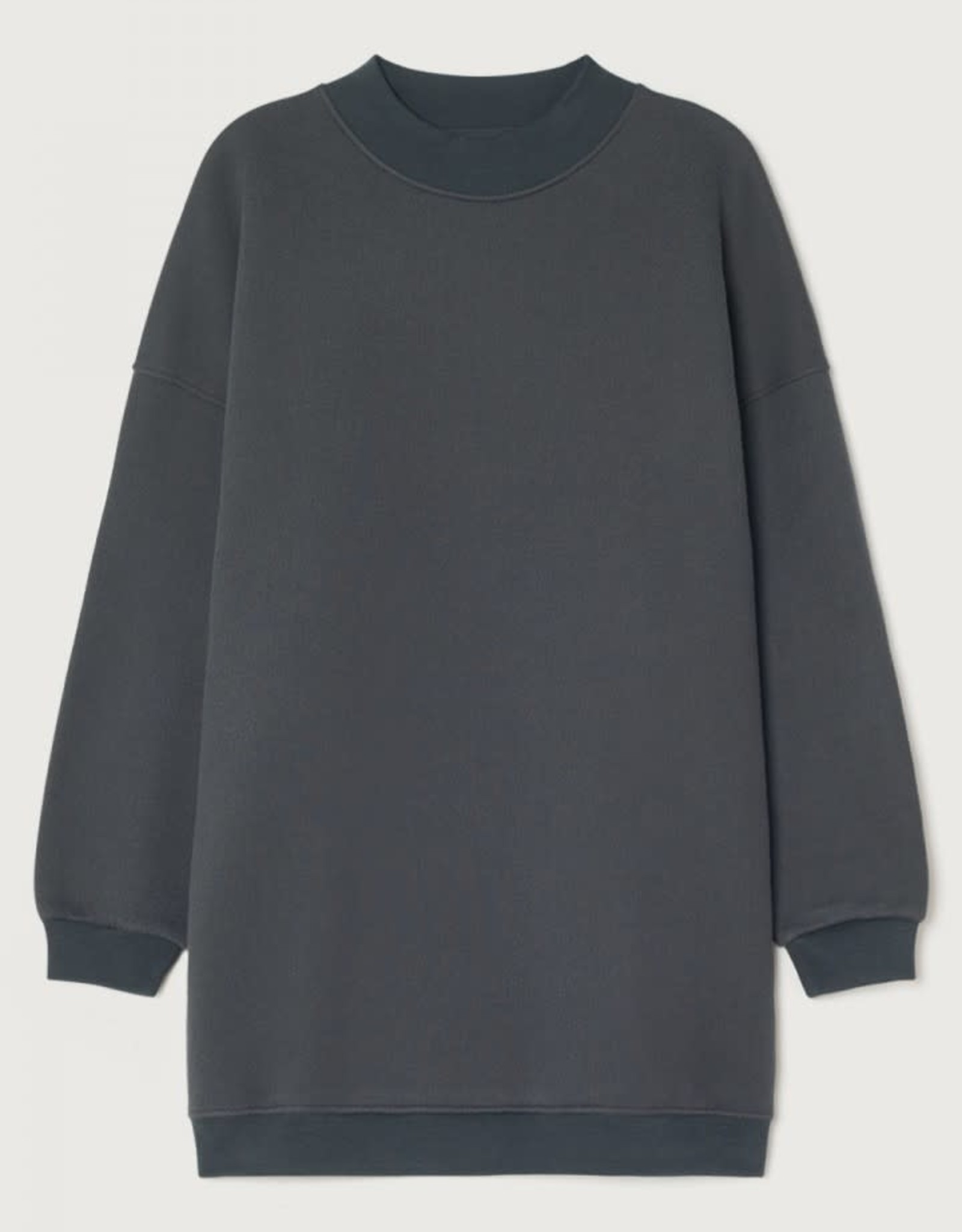 American Vintage Damessweater 'Ikatown' - Orage - American Vintage