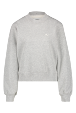 Another Label 'A' Sweater Grey - Another-Label