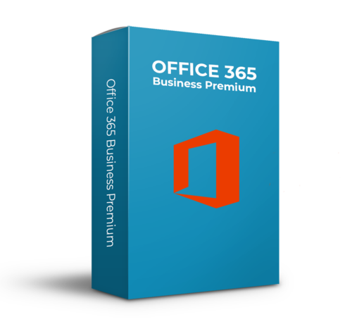 Microsoft Microsoft 365 Business Standard (12 meses)
