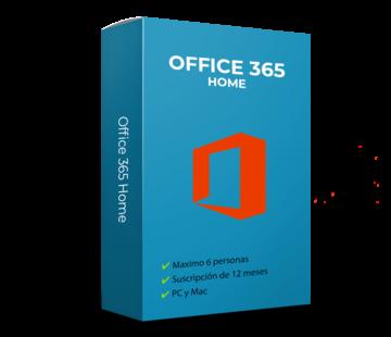 Microsoft Microsoft 365 Family - 6 usuarios