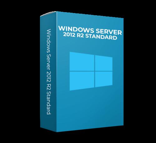 Microsoft Microsoft Windows Server 2012 R2 Standard - 16 Cores