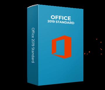 Microsoft Microsoft Office 2019 Standard