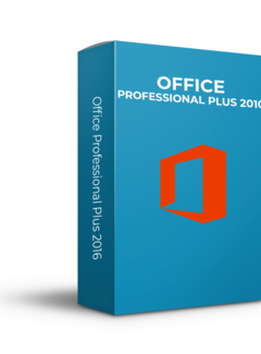 Microsoft Microsoft Office 2010 Pro Plus