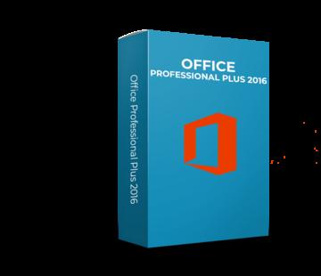 Microsoft Microsoft Office 2016 Pro Plus
