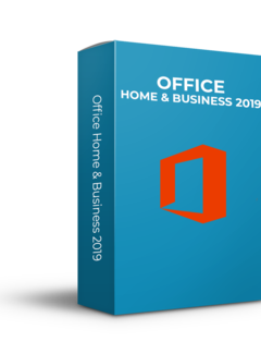 Microsoft Microsoft Office 2019 Home & Business