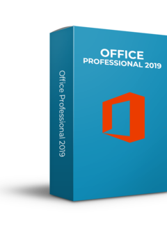 Microsoft Microsoft Office 2019 Pro