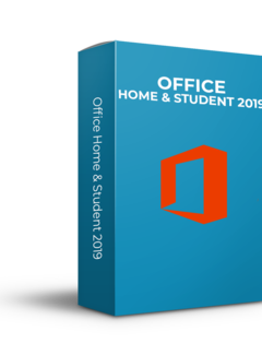 Microsoft Microsoft Office 2019 Home & Student