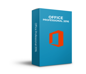 Microsoft Microsoft Office 2016 Pro