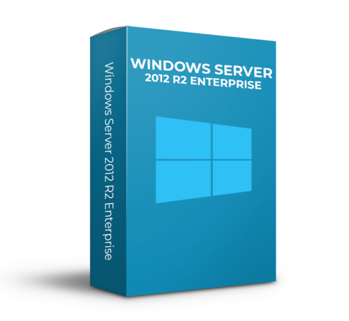 Microsoft Microsoft Windows Server 2012 R2 Essentials - 16 Cores