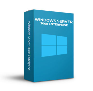 Microsoft Windows Server 2008 R2 Enterprise