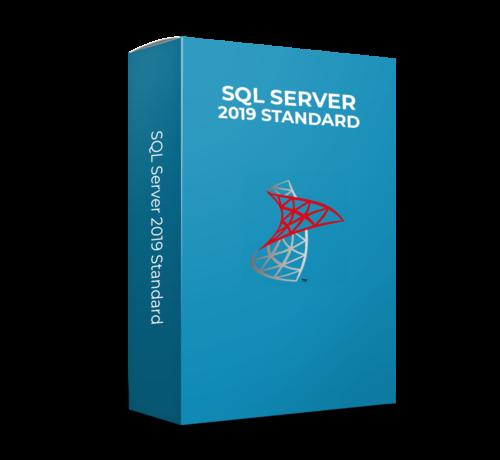 Microsoft Microsoft SQL Server 2019 Device CAL