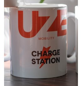 """UZE """"Charge Station"""""""