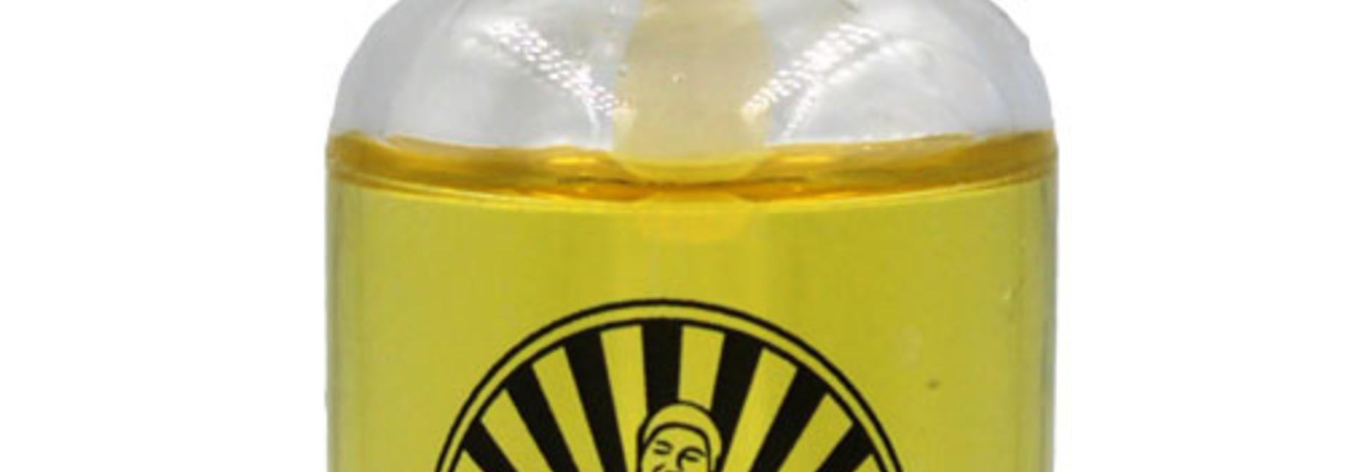 100 % Pure Argan Oil x CBD
