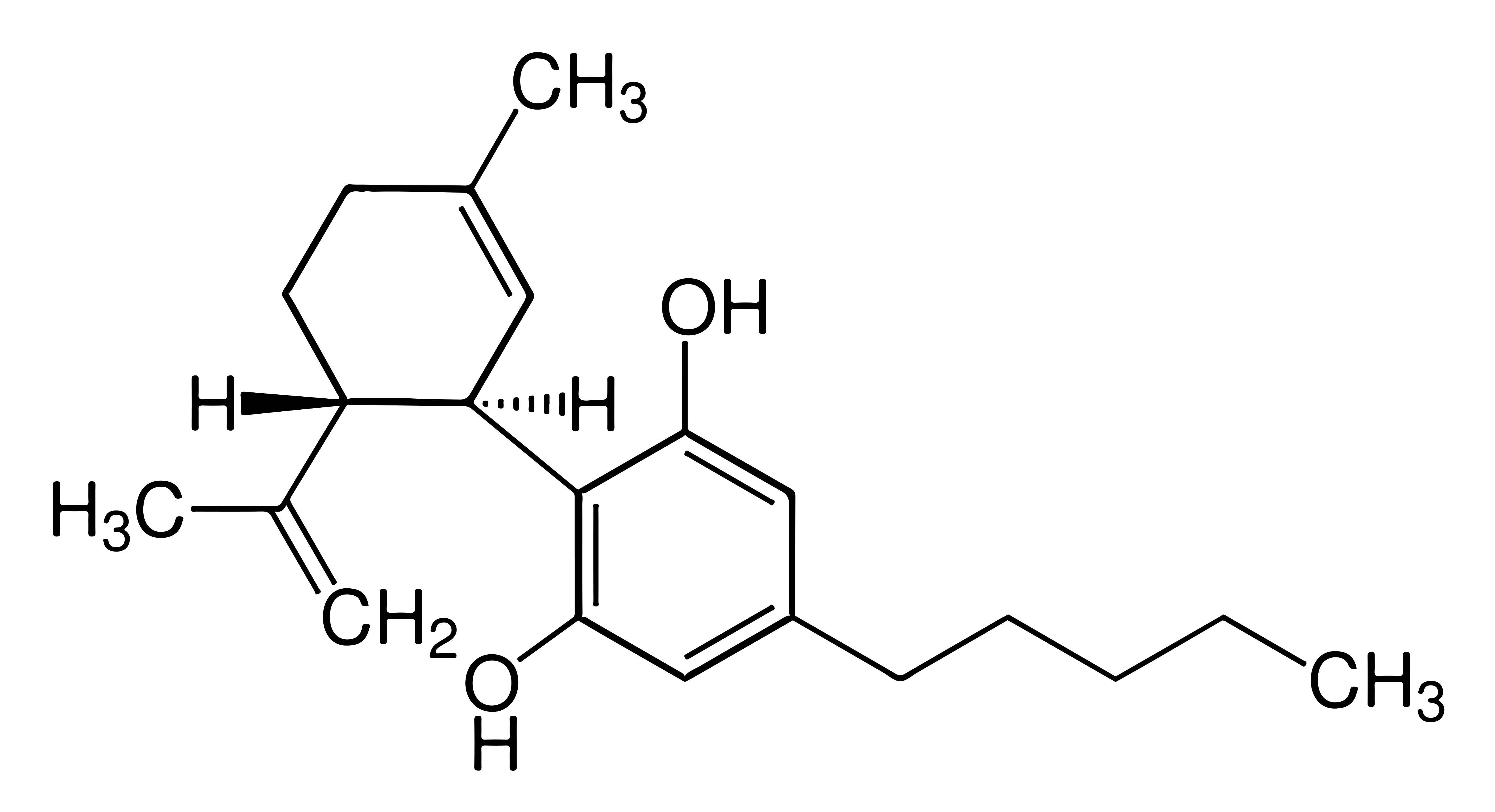 Cannabidiol-1