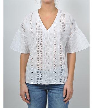 Nenette Dames-blouse Nenette