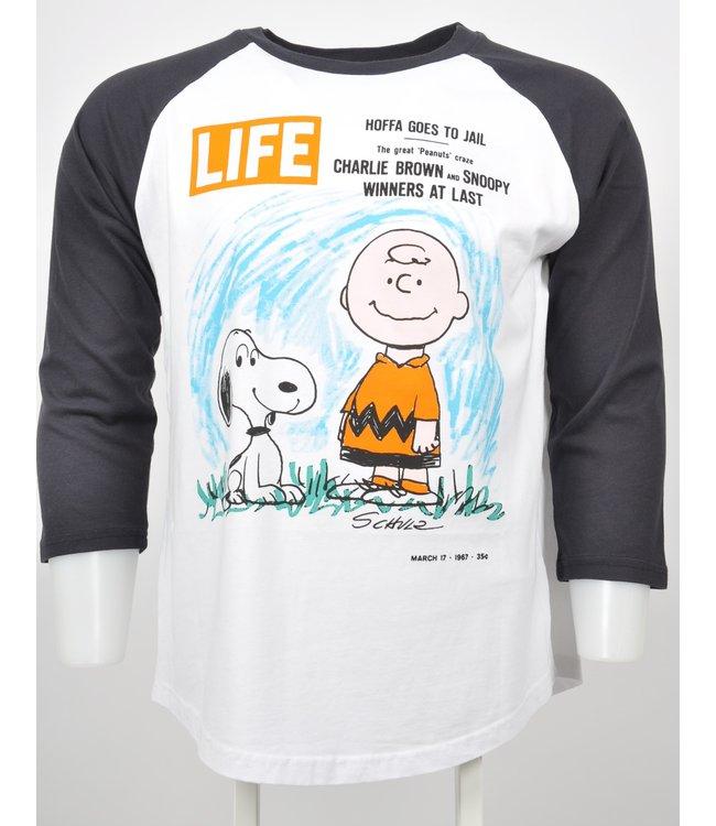 TSPTR Heren-T-shirt TSPTR