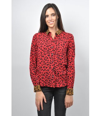 My Twin Twinset Dames-blouse My Twin Twinset