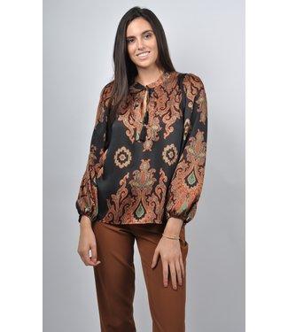 Dreamcatcher Dames-blouse Dreamcatcher