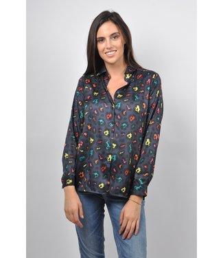 Vilagallo Dames-blouse Vilagallo