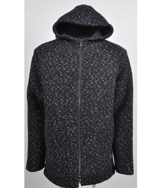 Wool & Co Heren-Jas Wool & Co