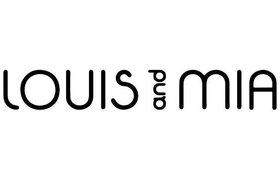 Louis and Mia