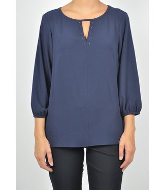 Airfield Dames-blouse Airfield