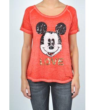 Grace Dames-t-shirt Grace