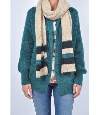 Pauline B Dames-sjaal Pauline B