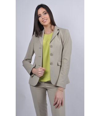 Luisa Cerano Dames-vest Luisa Cerano