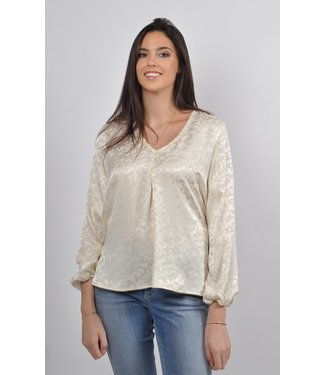 Just'eve Dames-blouse Just'eve