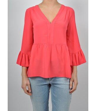 Blubianco Dames-blouse Blubianco