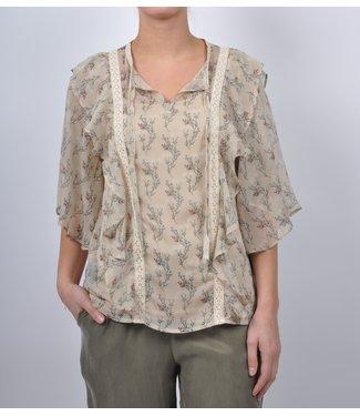 Jc Sophie Dames-blouse Jc Sophie