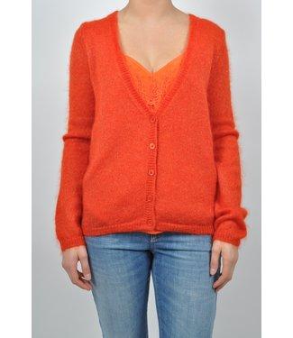 Les tricots de Léa Dames-gilet les tricots de Léa