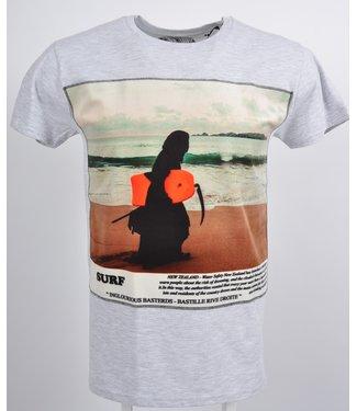 BASTILLE Heren-T-shirt BASTILLE
