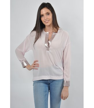 Kaos collezione Dames-blouse Kaos collezione