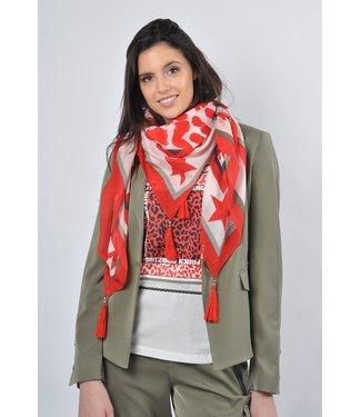 Marc Aurel Dames-sjaal Marc Aurel