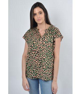 Bloom Dames-blouse Bloom