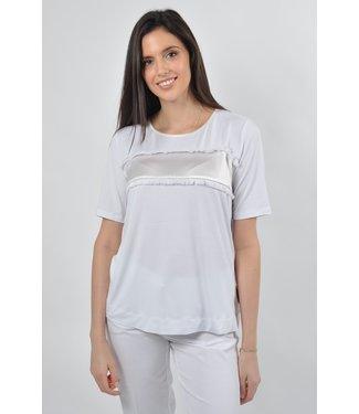 Hubert Gasser Dames-t-shirt Hubert Gasser