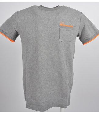 Sun 68 Heren-T-shirt Sun 68
