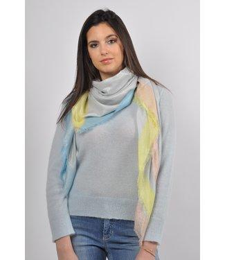Jammers Leufgen Dames-sjaal Jammers Leufgen
