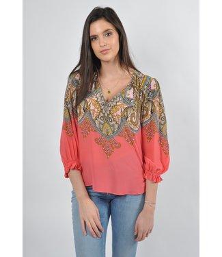 Hale Bob Dames-blouse Hale Bob
