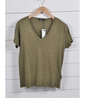 SET Dames-t-shirt SET