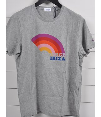 SERGE BLANCO Heren-T-shirt SERGE BLANCO