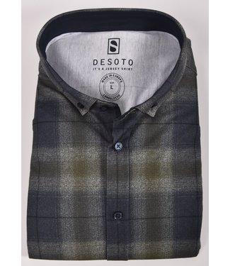 DESOTO Heren-Hemd DESOTO