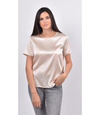 Herzens Dames-t-shirt Herzens