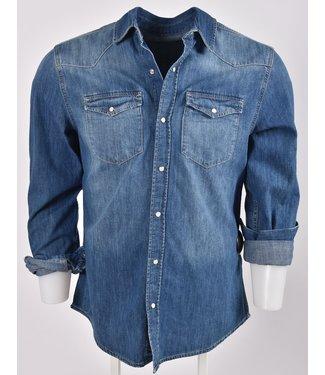Mavi Jeans Heren-Hemd Mavi Jeans