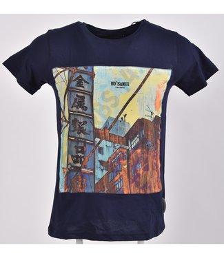ko samui Heren-T-shirt ko samui