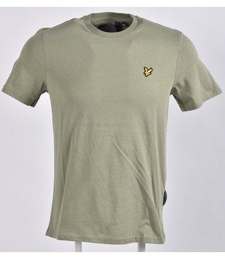 Lyle & Scott Heren-T-shirt Lyle & Scott