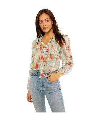 Misa Dames-blouse Misa