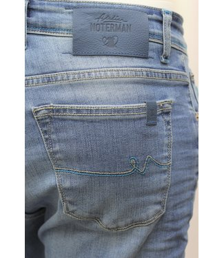 Atelier Noterman Heren-Broek Atelier Noterman